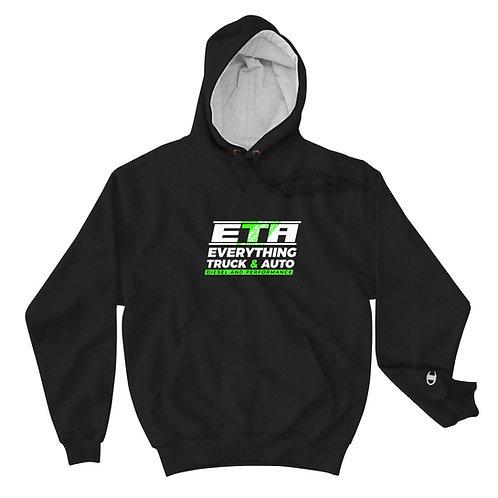 ETA Champion Hoodie