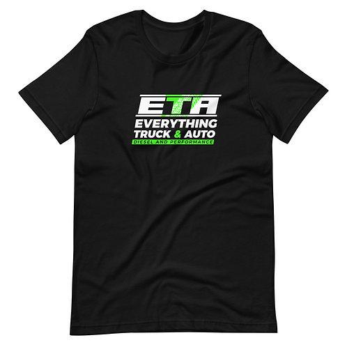 ETA Logo Tee