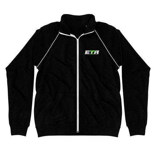 ETA Piped Fleece Jacket
