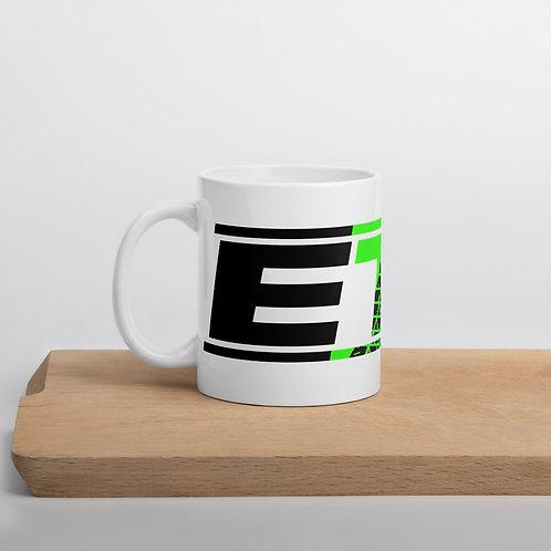 ETA Coffee Mug