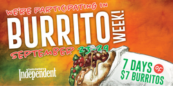Santa Barbara Independent Burrito Week