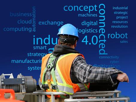 Digitalisierung und Einsatz von Künstlicher Intelligenz in der Betonfertigteilindustrie