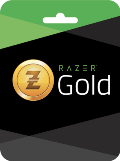Razer Gold Europe 100 €