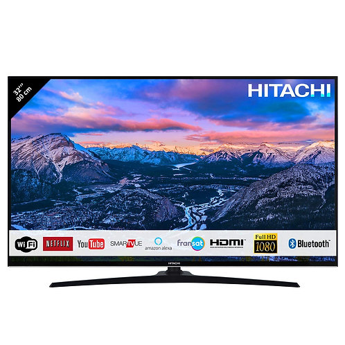 Hitachi Téléviseur
