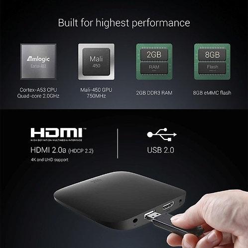 Xiaomi MI-BOX3