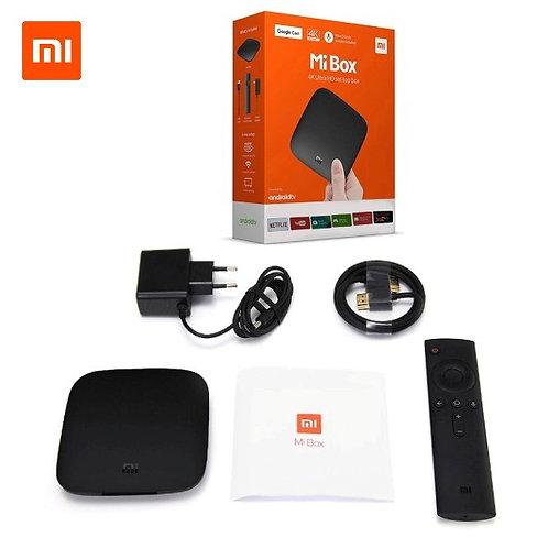 PACK Xiaomi MI-BOX3