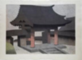 3 VERNE COLLECTION Kiyoshi_Saito_Temple