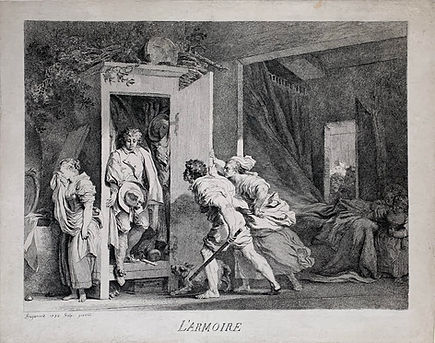 9 RS JOHNSON Fragonard - L_Armoire Final