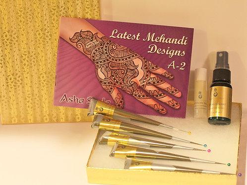 The Henna Kit
