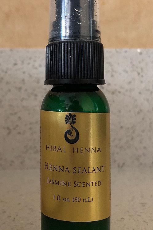 Henna Sealant - Jasmine Scent