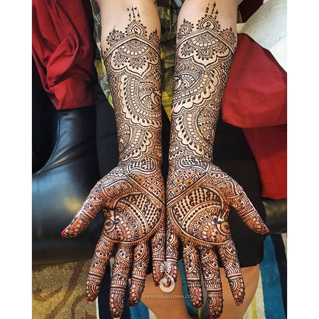 Bridal mehndi for the really sweet bride _plal627 -----------------------------------------------_Ta