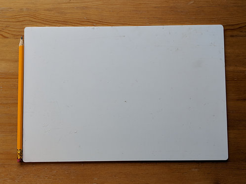 Acrylic Template - Board