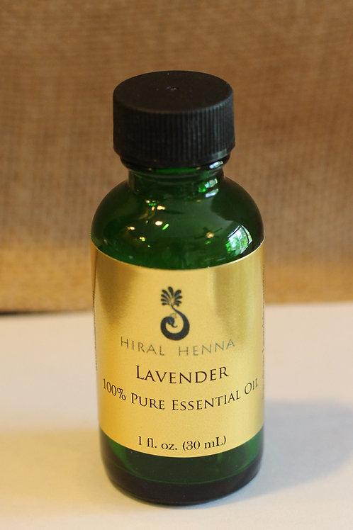 Lavender - 100% Pure Essential Oil