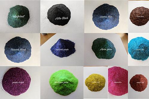 Glitter Powders