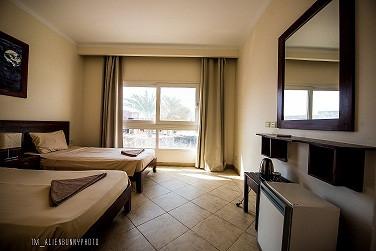 Hotel - Double Room