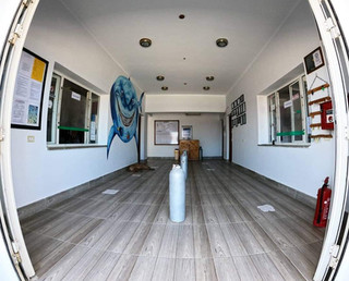 XDI - Entry Hall