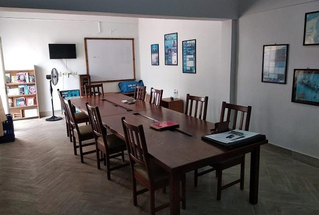 XDI - Classroom