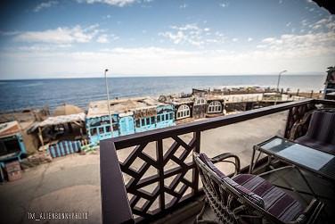 Hotel - Sea View