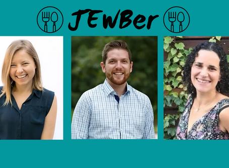 Meet JewBer's Leadership!