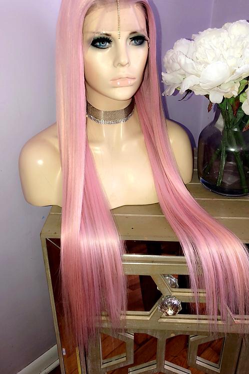 """Barbie Chun-Li 24"""""""