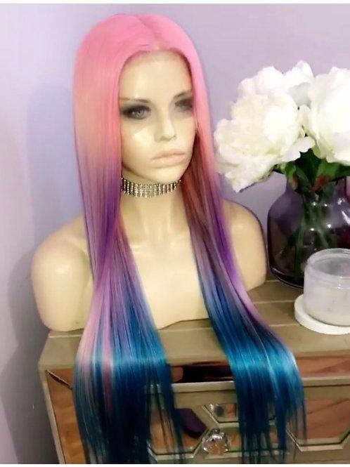 "Chloe full lace wig  28"""