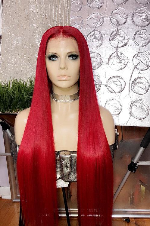 """SKARLET Full Lace Wig 30"""""""