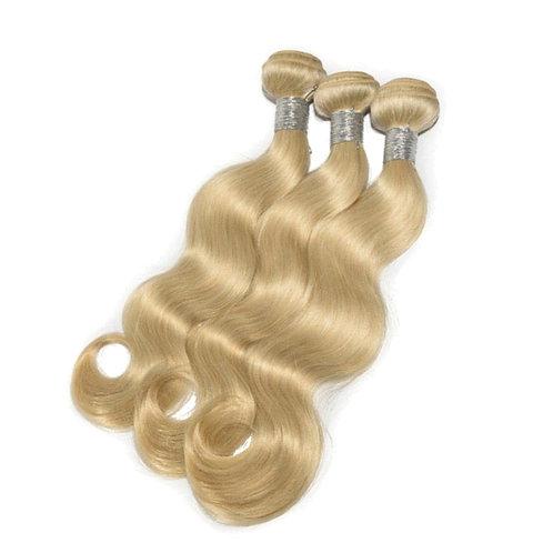 Belle Russian Blonde Body Wave