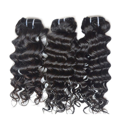 Poca Indian Loose Wave