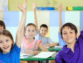 Κλήρωση υποψηφίων μαθητών - μαθητριών σχολικού έτους 2018-2019