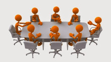 Ανασυγκρότηση Διοικητικού Συμβουλίου