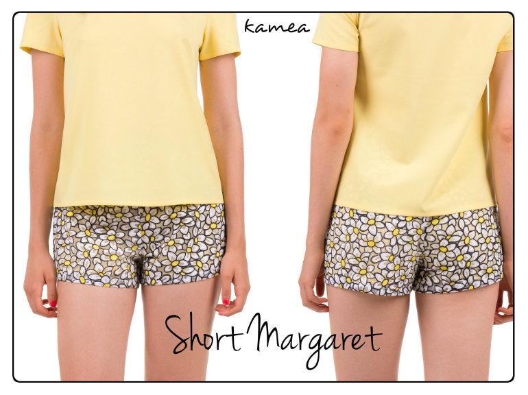 short margaret