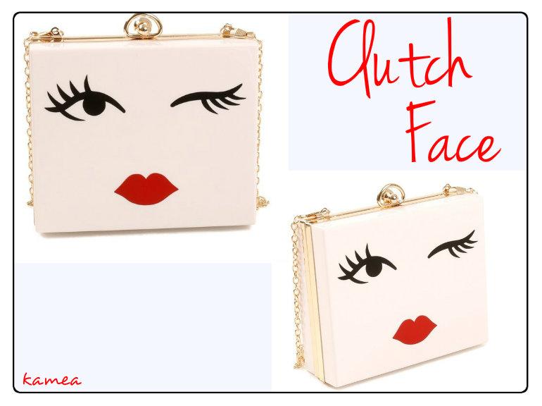 clutch face