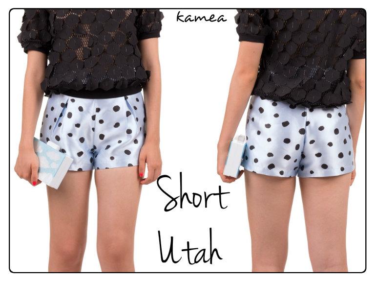 short utah