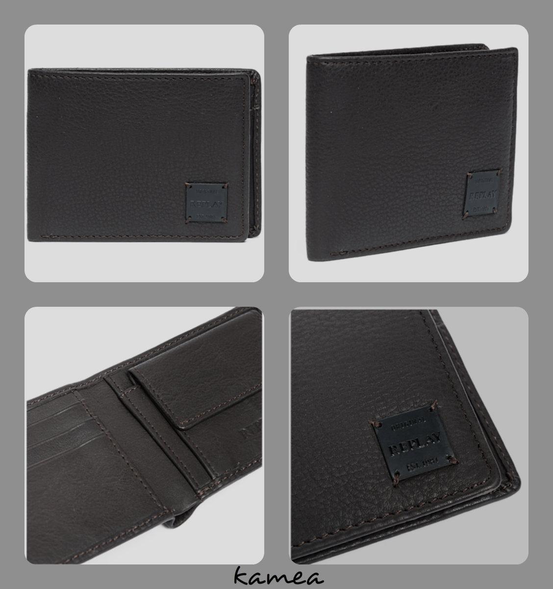 cartera negra