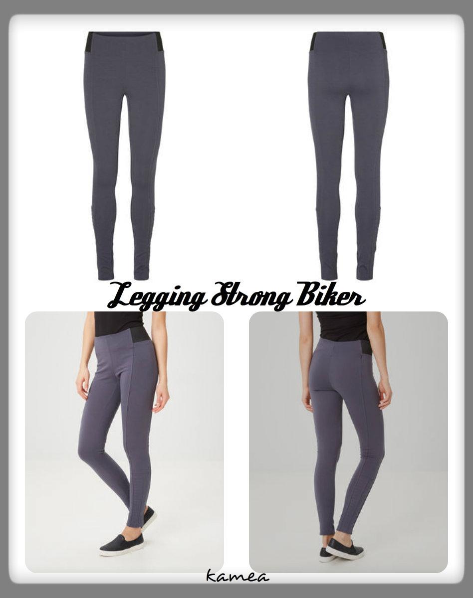 legging strong