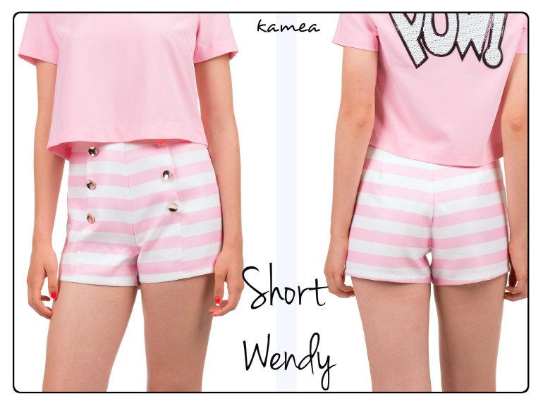 short wendy