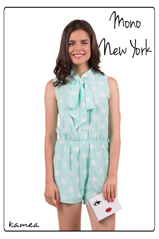 mono new york