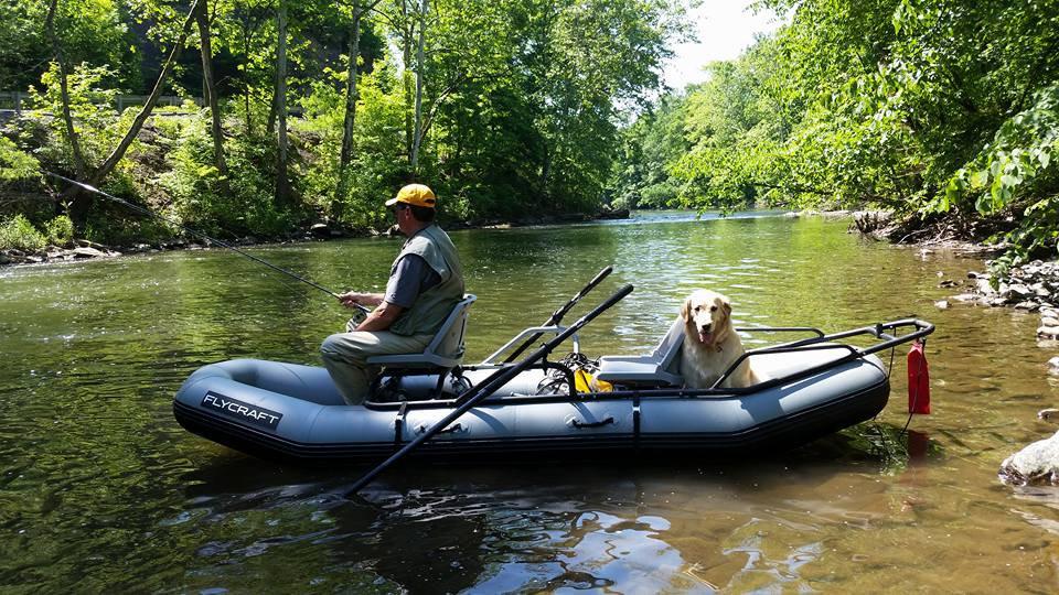 Full Day - Float Trip