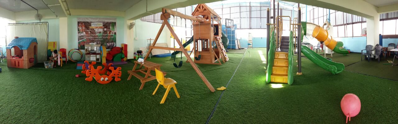PlayGym of Kalyan Nagar
