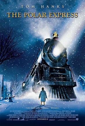 24-DEC: The Polar Express