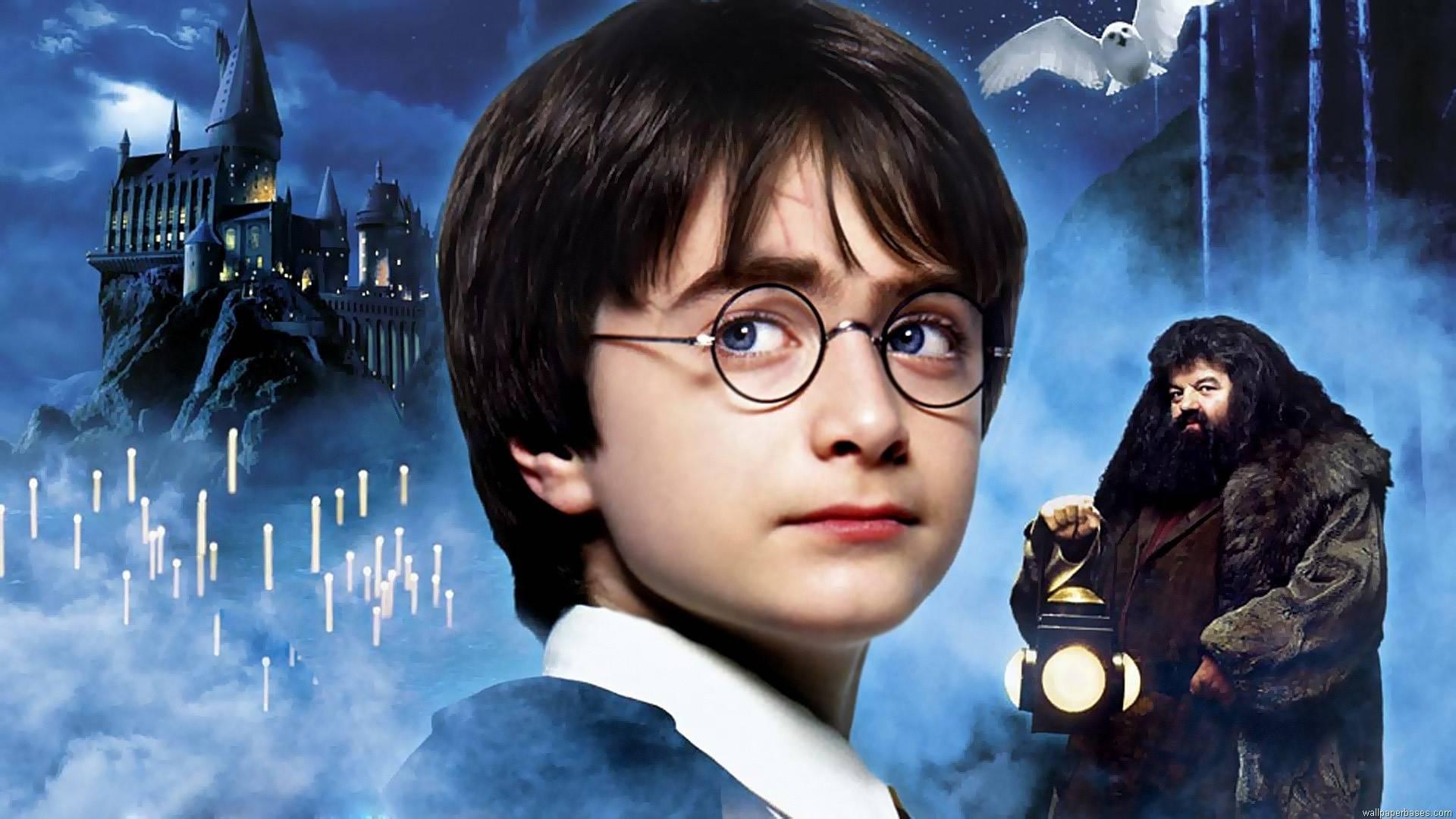 05-Dec-2014: Harry Potter 1