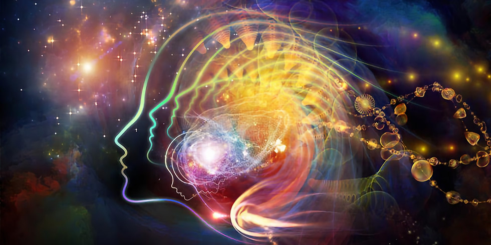 ONLINE Law of Attraction Workshop Series - What Your Soul Wants You To Know