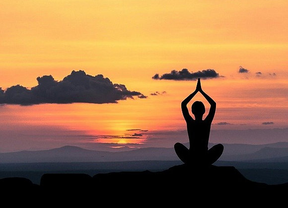 Affirmation Meditation