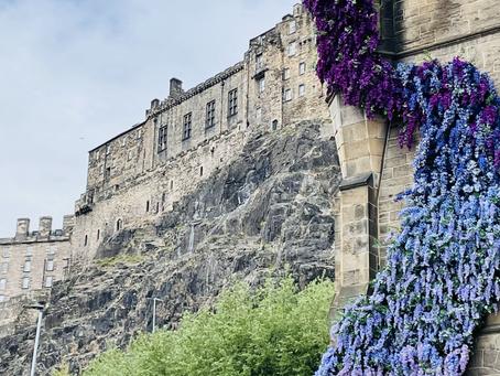 Scotland: Third Time's the Charm