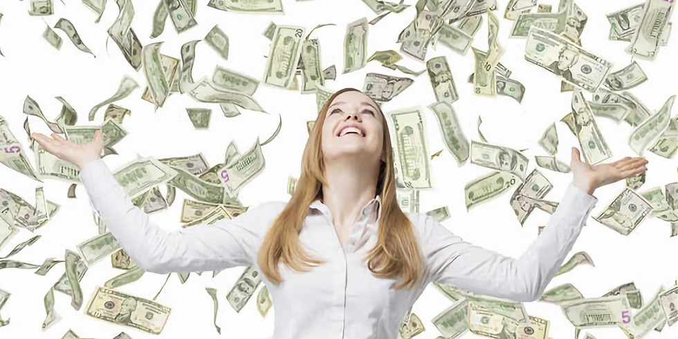 ONLINE Law of Attraction Workshop Series - Attracting Abundance: ShiftYour Money Energy