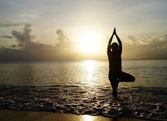 Self-Esteem Meditation
