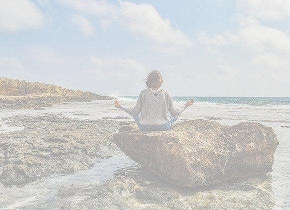 FREE Vibrational Booster - Empowerment Meditation