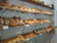 Hualien stone oven woodfire bread pizza healthy artisan cake European