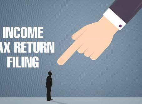 New Tax Regime - New Form 10-IE