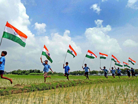 Aatmnirbhar Bharat & The 5 Trillion-Dollar Dream